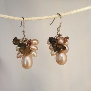 Honora Pearls earrings